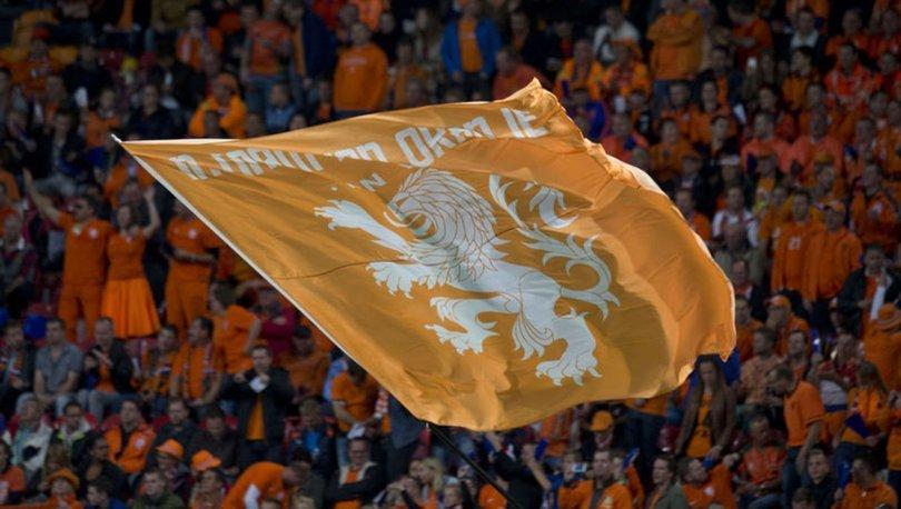 UEFA'dan Hollanda Kraliyet Futbol Federasyonuna mektup
