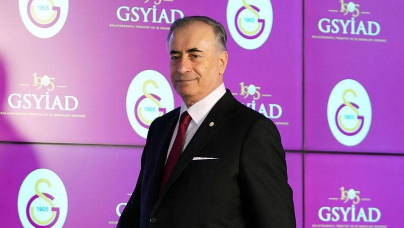 TFF'den Mustafa Cengiz için geçmiş olsun mesajı