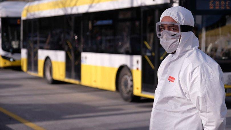 Corona Türkiye tablosu il il 1 Mayıs 2020! Corona virüs Türkiye vaka sayısı, hayatını kaybedenler