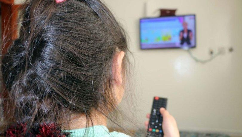 EBA TV canlı yayın ders İZLE 1 Mayıs 2020! TRT EBA'da ders var mı? İşte ders programı