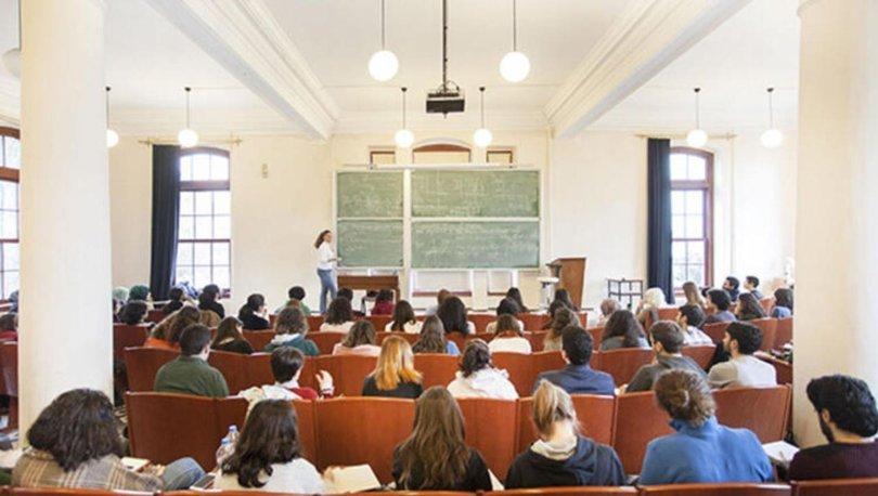 Cumhurbaşkanı Erdoğan açıkladı! Üniversiteler ne zaman açılacak? Okullar ne zaman açılacak?