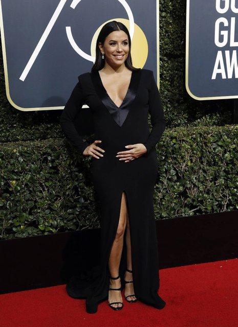 Eva Longoria: Kıyafet giymeyi özleyen başka kimse var mı? - Magazin haberleri