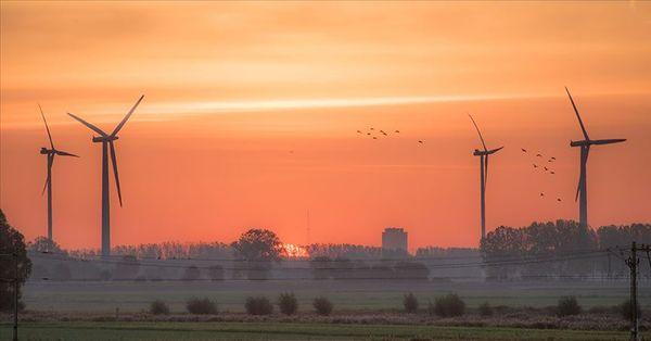 Temiz enerjide üretim artış gösterdi