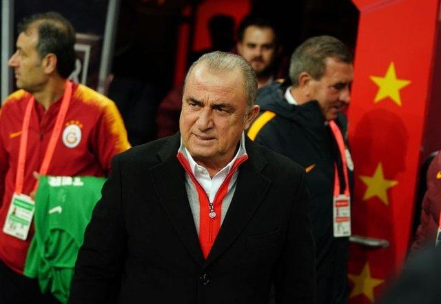 Son dakika Galatasaray haberleri!