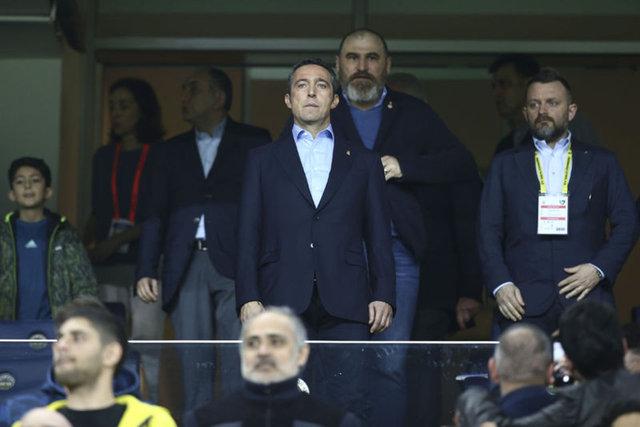Son dakika Fenerbahçe haberleri!