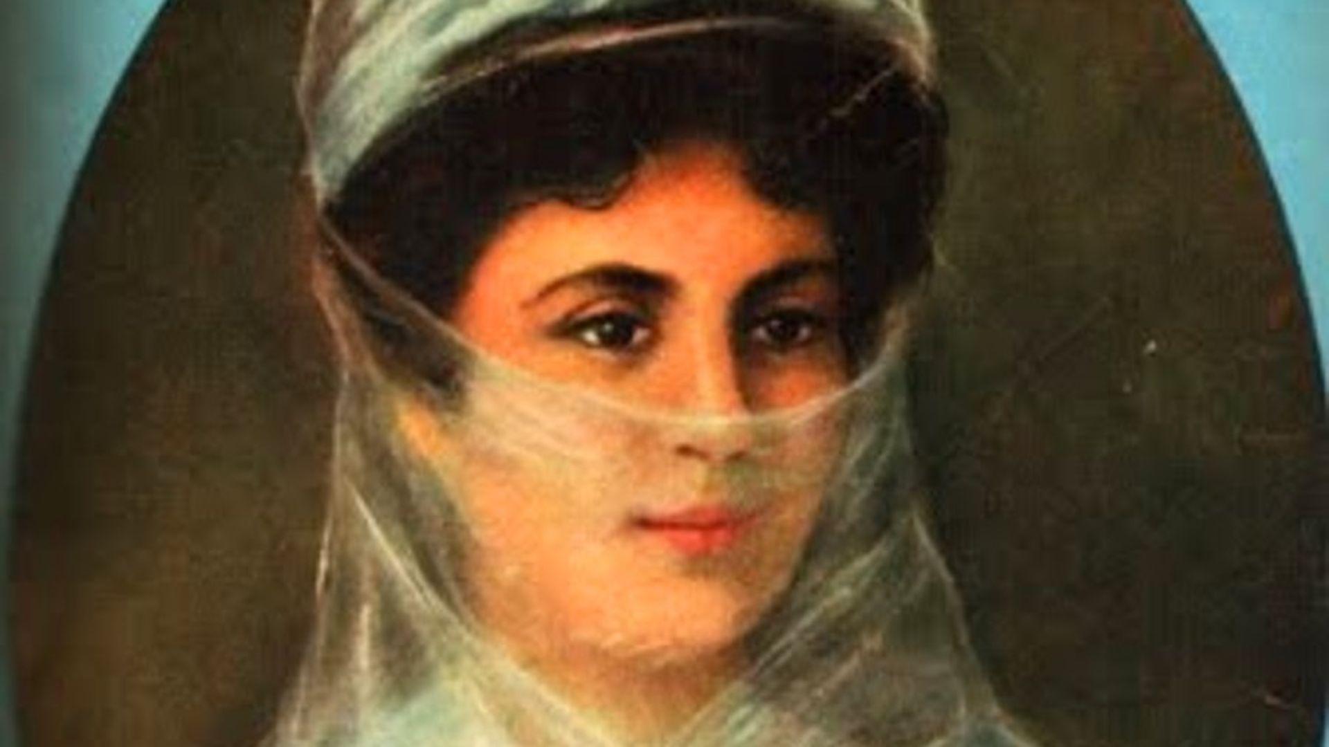 Nigar Hanım aldatılmanın acısını şiirle yansıttı