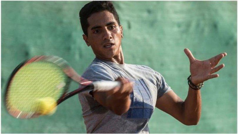 Şike yapan Mısırlı genç tenisçiye ömür boyu men cezası