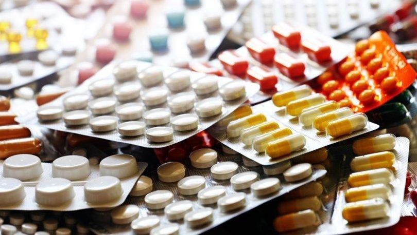 Geri ödeme listesine alınan ilaçlar