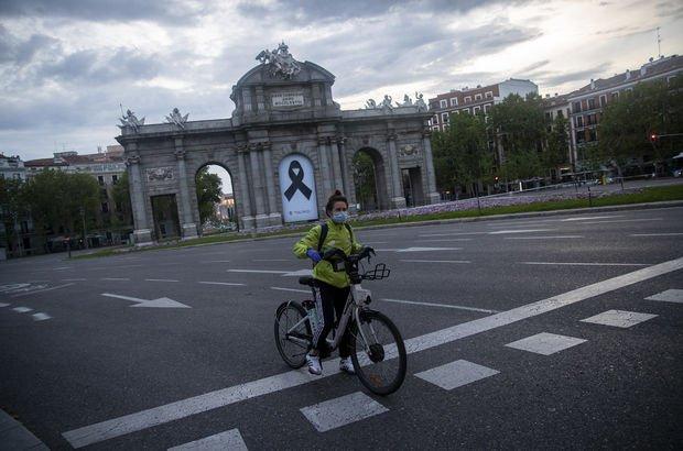 İspanya'da OHAL süresi uzatıldı!