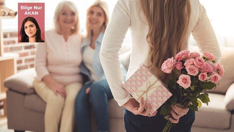 Anneler Günü için ne alsak?