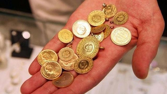Altın fiyatları SON DAKİKA rekor! Bugün çeyrek altın, gram altın fiyatları anlık ne kadar? 7 Mayıs 2020