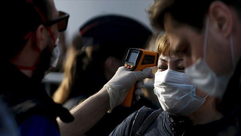 Moskova Belediye Başkanı: Şehirdeki gerçek hasta sayısı 300 bin