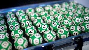 Süper Loto'da kazandıran rakamlar