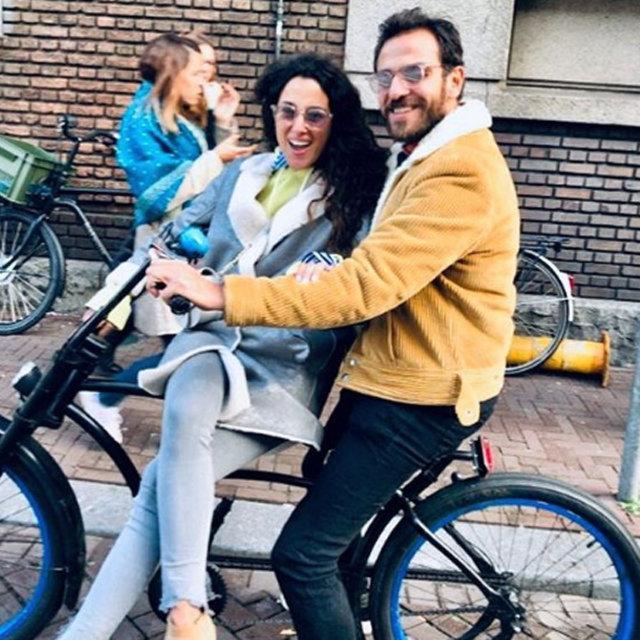 Erkan Kolçak Köstendil: Ev kadınlığı çok zormuş