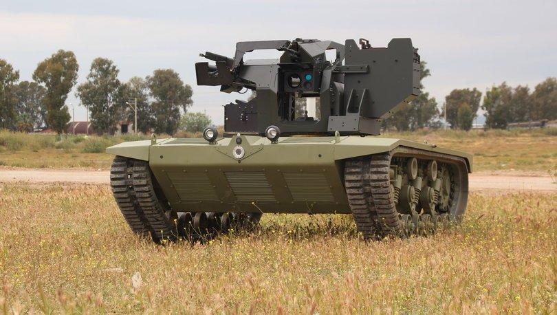 Türkiye mini tank