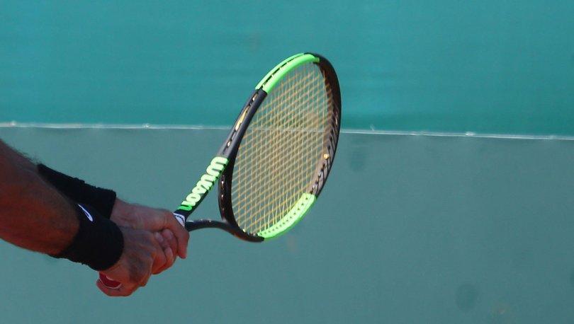 Milli tenisçiler