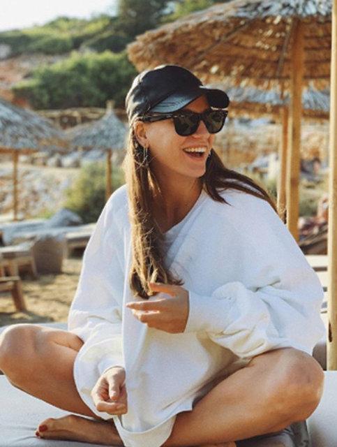 Serenay Sarıkaya'nın 90 bin TL'lik fotoğrafı - Magazin haberleri