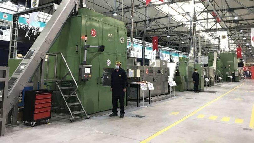 mkek gazi fişek fabrikası