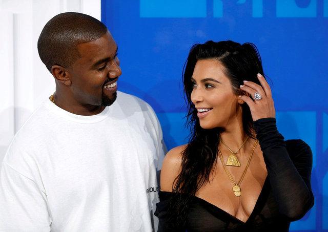 Kim Kardashian ile Kanye West boşanıyor mu? - Magazin haberleri