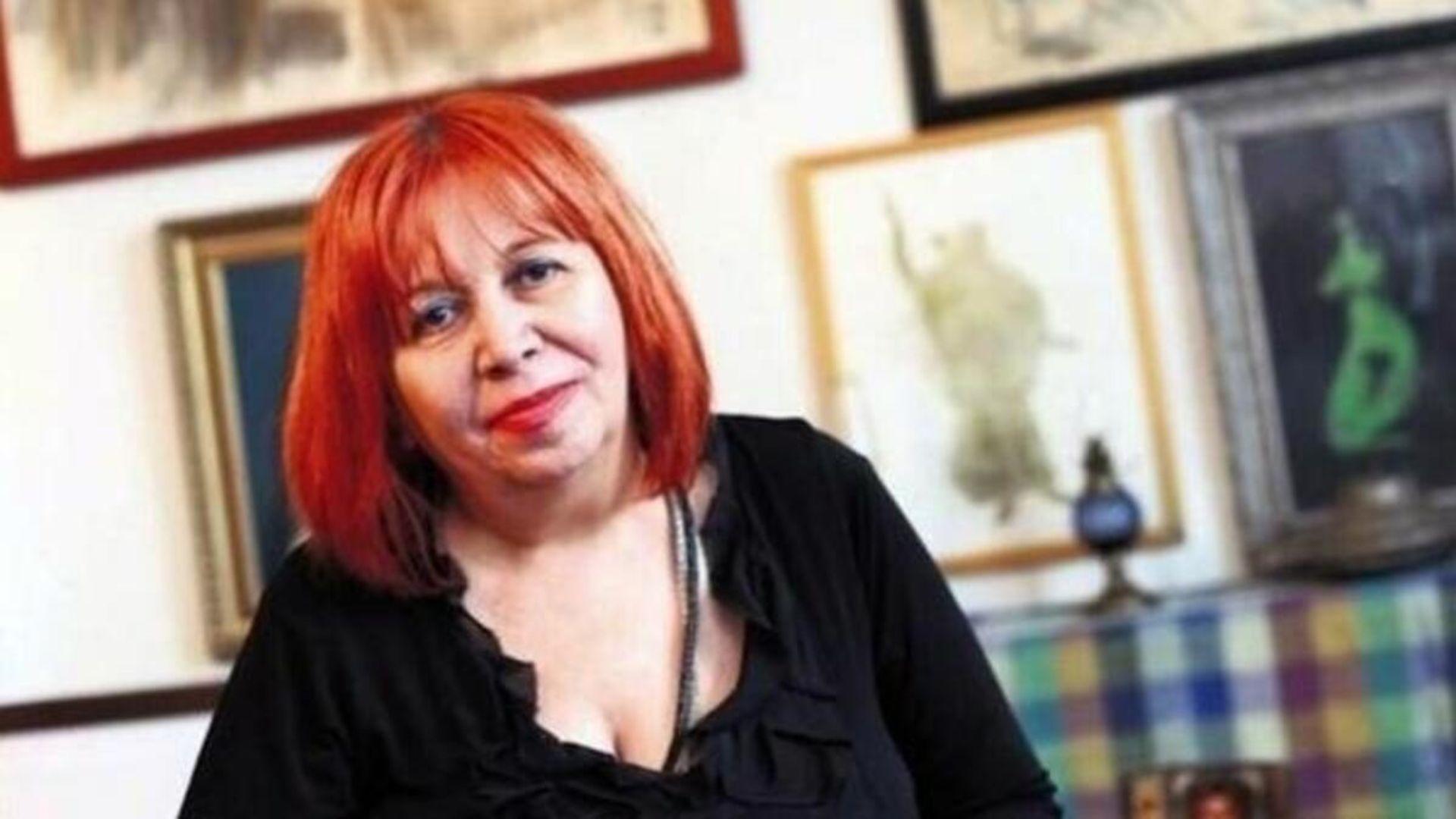 Lale Müldür şiir bursuyla İtalya'ya gitti