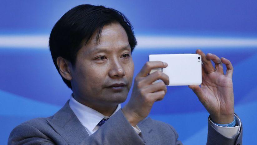 Sen de mi Xiaomi!