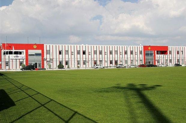 Eskişehirspor'da testler negatif