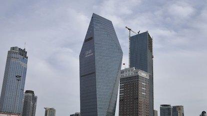 QNB Finansbank'a sendikasyon kredisi