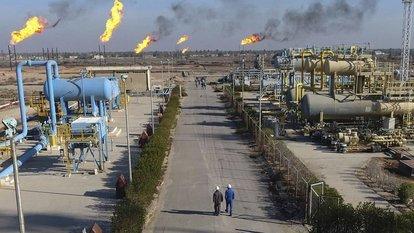 Petrolde 'hassas düzelme'