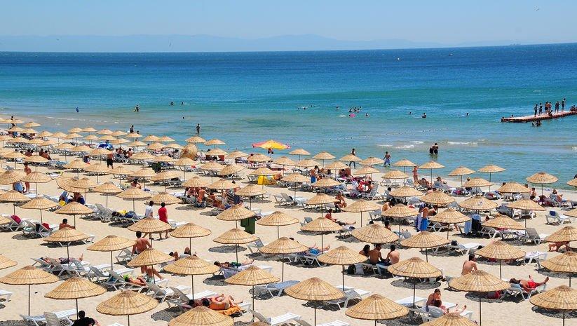 'Bu yaz büyük oteller kapalı kalabilir'