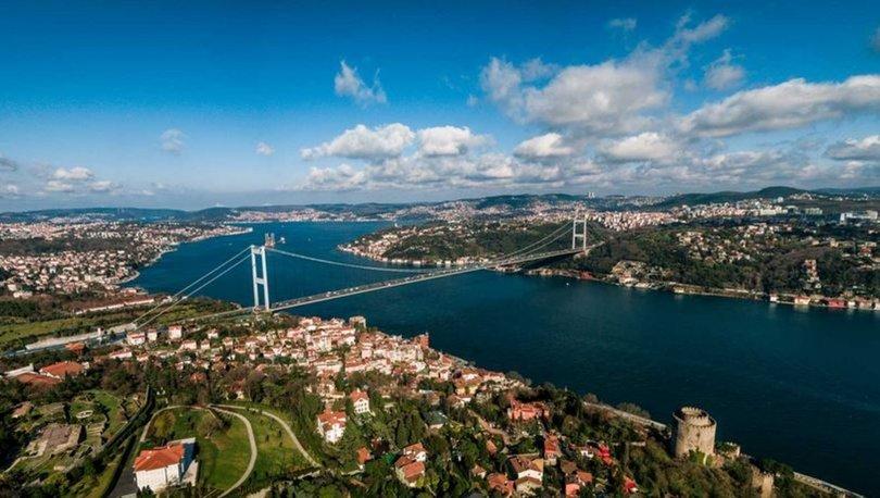 İstanbul'da hava temizliği