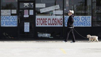 3 milyon ABD'li daha işsiz kaldı