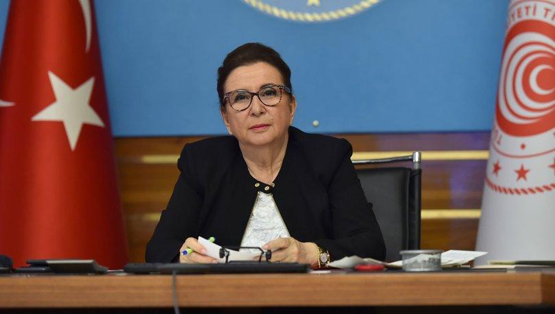 Ticaret Bakanı Pekcan