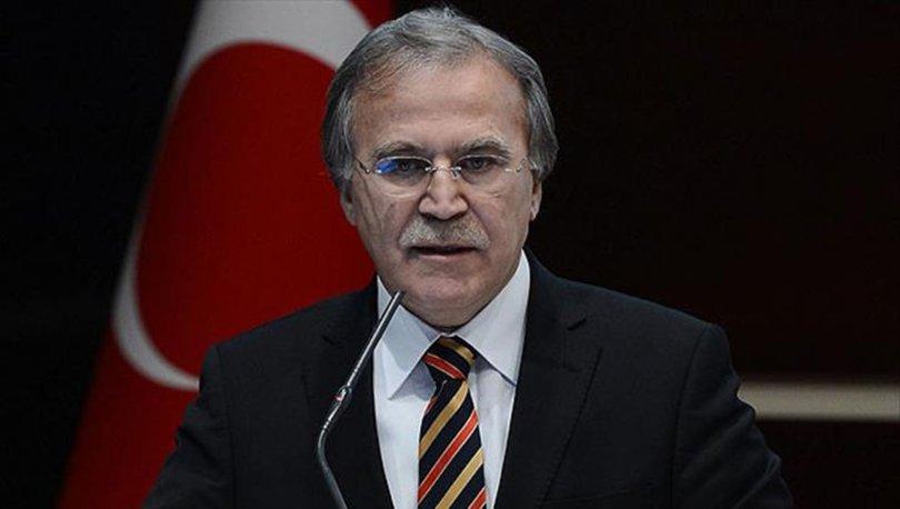 YİK Üyesi Mehmet Ali Şahin'in acı günü