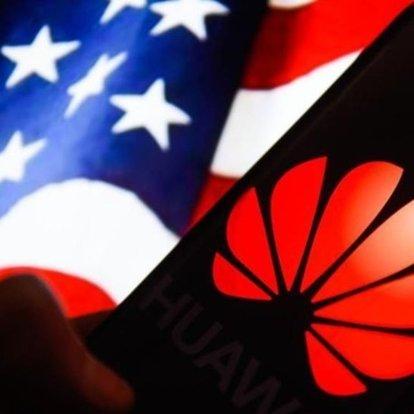 ABD'den Çinli Huawei'ye yeni kısıtlamalar - HABERLER