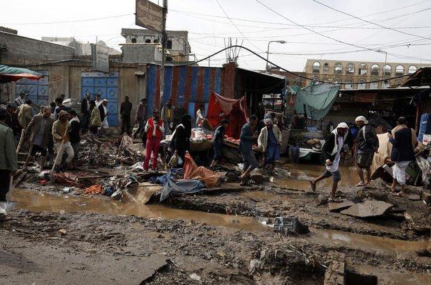 Yemen'de ateşli salgın hastalık şüphesi