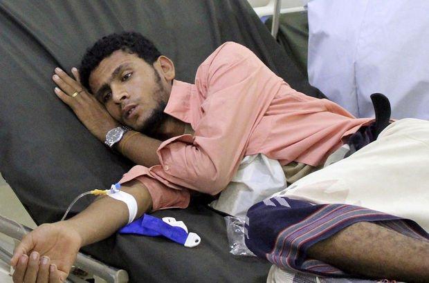 Yemen'de teşhis edilemeyen hastalık nedeniyle çok sayıda ölüm!