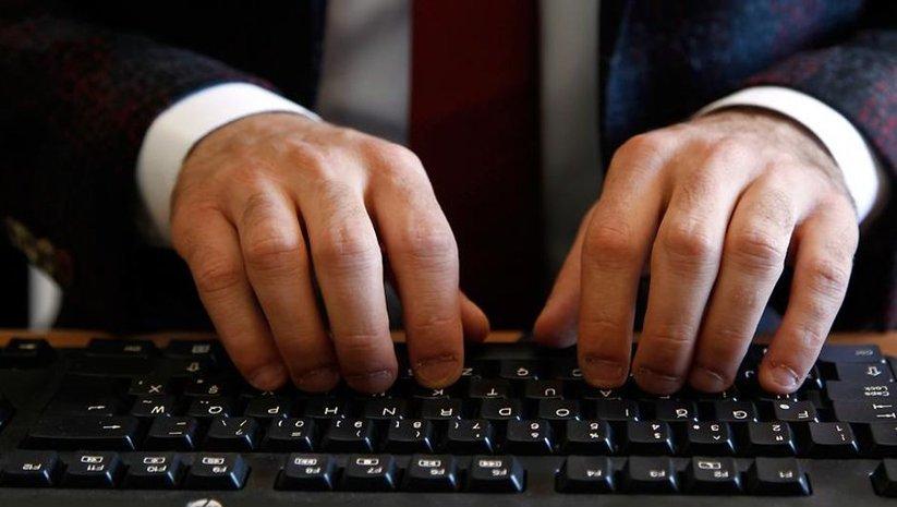 Siyasette online bayramlaşma dönemi