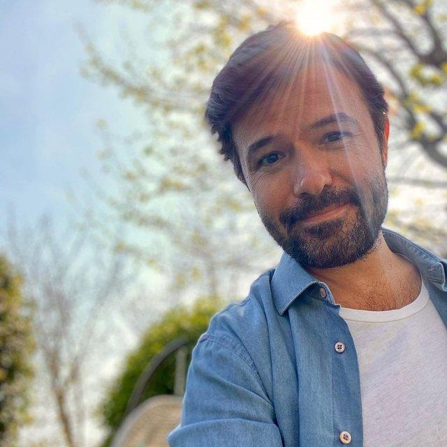 Ata Demirer: Başarılı olamamıştım - Magazin haberleri