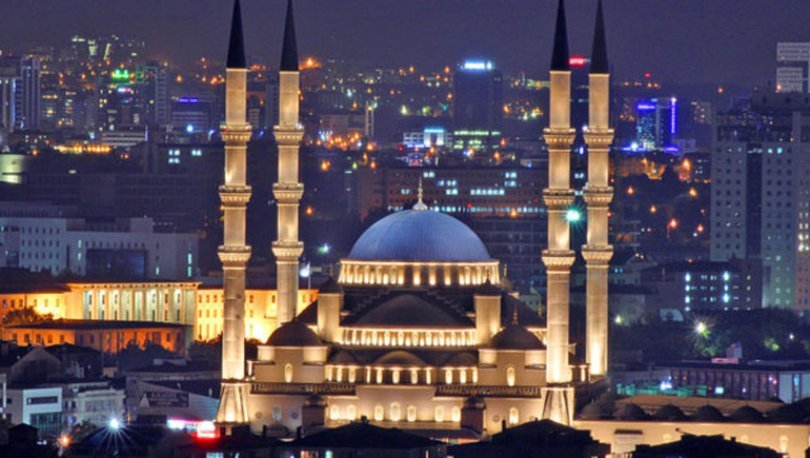 Ramazan İftar saatleri 2020