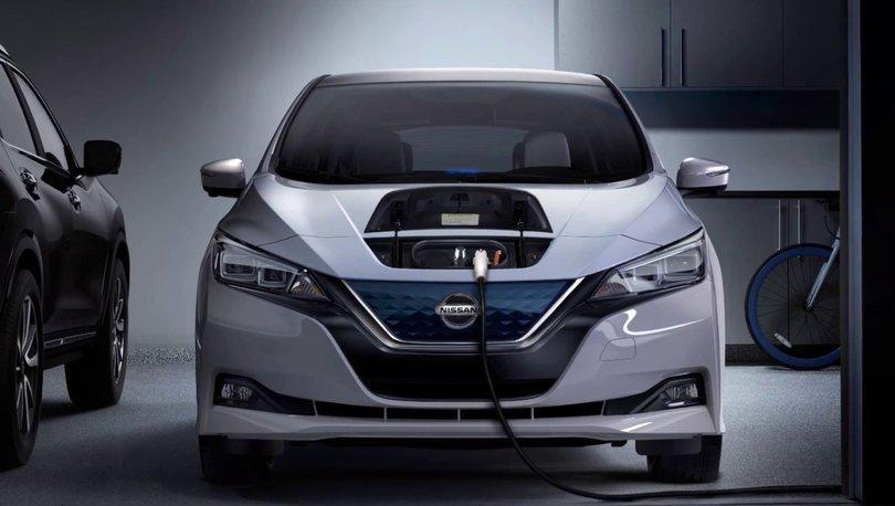 Nissan Türkiye Genel Müdürü Emre Doğueri'den Habertürk'e özel açıklamalar - haberler