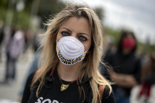 İngiltere koronavirüs belirtilerine tat ve koku kaybını da ekledi - Haberler
