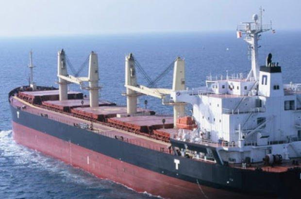 Aden Körfezi'nde İngiliz gemisi saldırıya uğradı