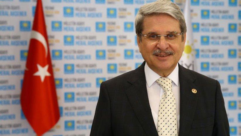 İYİ Parti'den RTÜK Başkanı'na istifa çağrısı