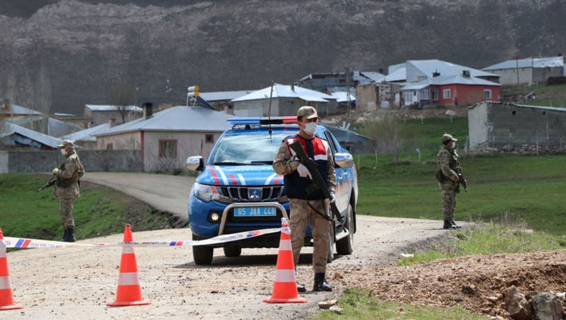 Van'da taziye evinde bir araya gelen 12 kişinin Kovid-19 testi pozitif çıktı
