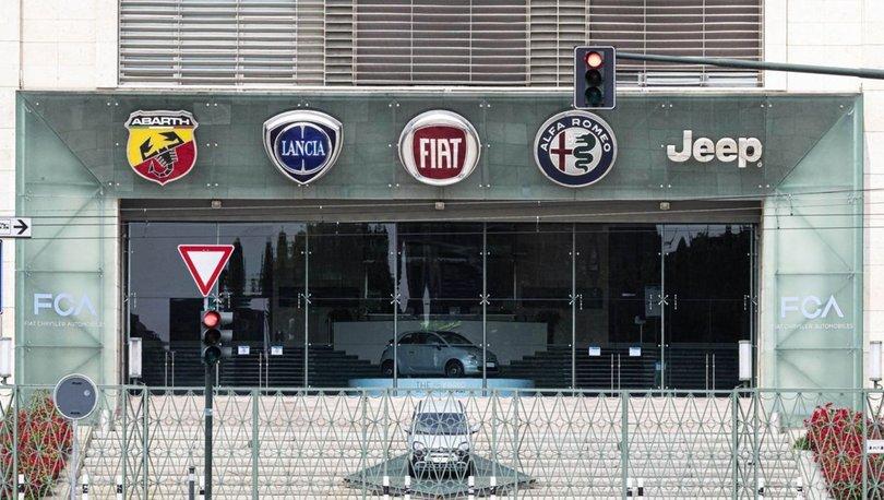 Fiat Chrysler (FCA)