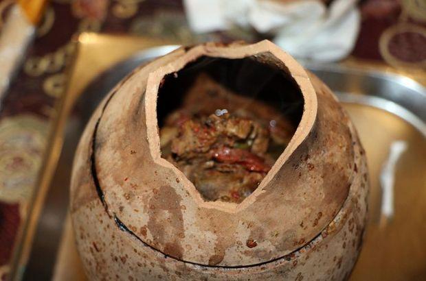 Damak çatlatan lezzet iftar sofralarını süslüyor