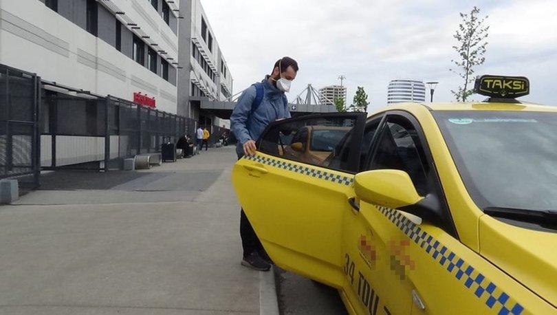 takside nakit kalkıyor mu?