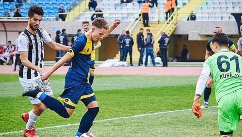 Fenerbahçe, Bucasporlu Barış'ın peşinde