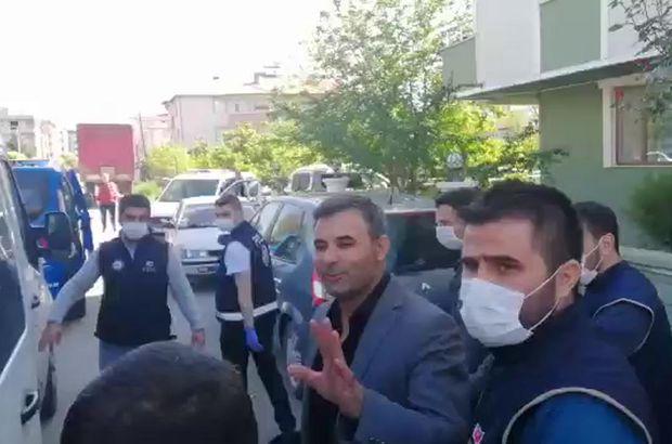 Iğdır Belediye Başkanı Yaşar Akkuş tutuklandı