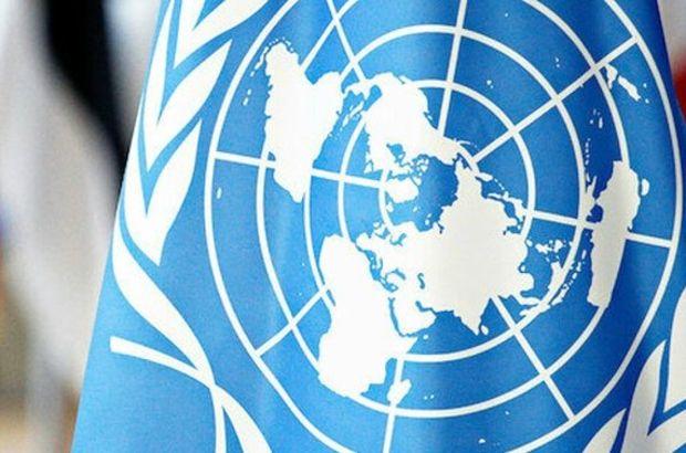 BM'den Suriye krizi için çağrı!